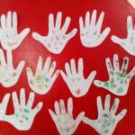 Неделя » Чистые  руки»